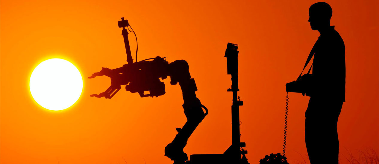 Robotic Process Automation: 5 Ways Could Help Boost Your Work Efficiency