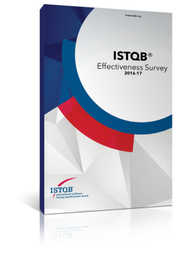 ISTQB Effectiveness Survey