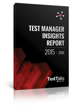 TestManager 2015-2016