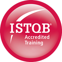 ISTQB Accredited Training Logo
