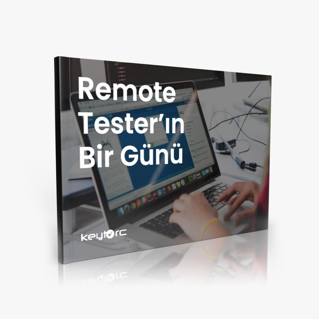 Remote_Tester