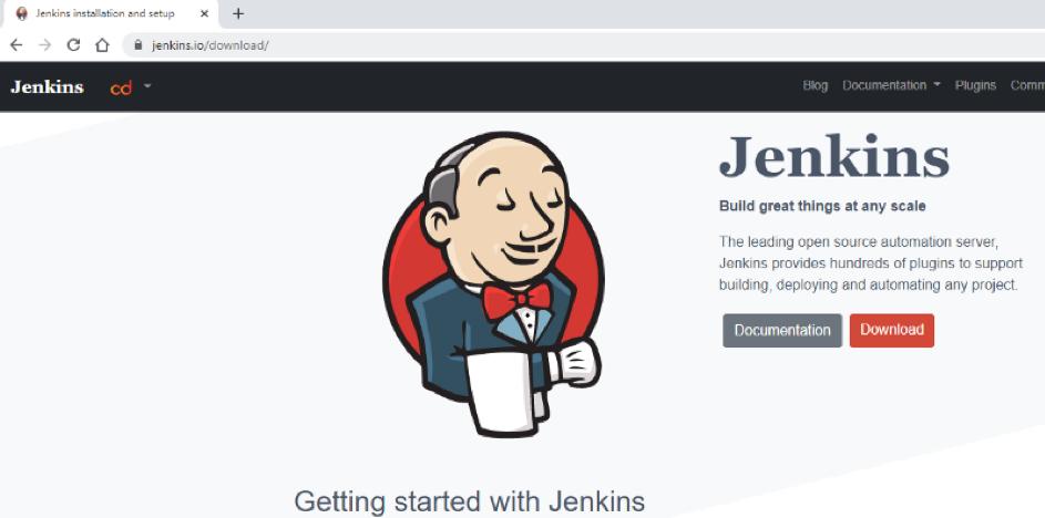Jenkins Kurulum Aşamaları